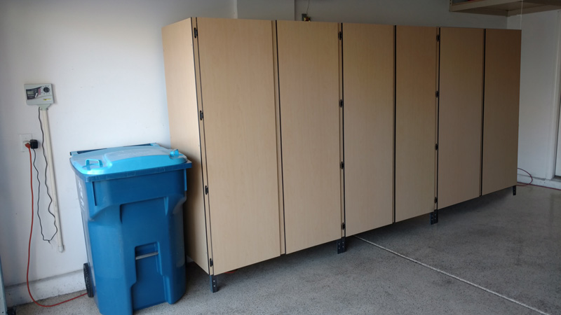 We Specialize In Garage Bigfoot Garage Cabinets